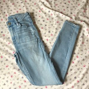 America Eagle Super Stretchy Jeans 👖